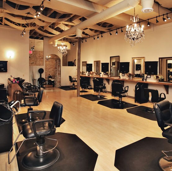 Avalon Salon: Fostering Beauty, Opportunity and Community Photo